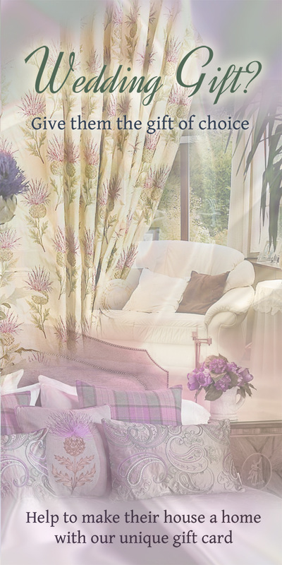 Gift Vouchers Its Curtains For You